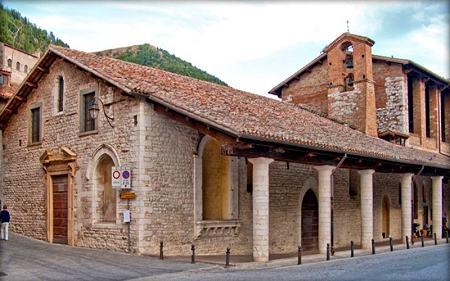 Santa Maria dei Laici