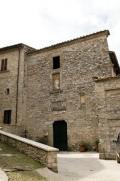 Chiesa dei Santi Filippo e Giacomo, Portaria (Acquasparta)